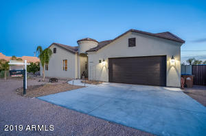 10283 E FORTUNA Avenue, Gold Canyon, AZ 85118