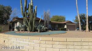 228 N 58TH Place, Mesa, AZ 85205