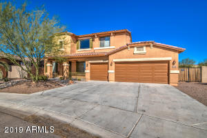 5322 W EUCLID Avenue, Laveen, AZ 85339