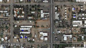 3033 N STONE Avenue Lot 5, Tucson, AZ 85705
