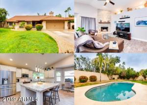 4816 E BLANCHE Drive, Scottsdale, AZ 85254