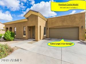 295 N RURAL Road, 132, Chandler, AZ 85226