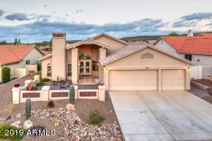 37396 S DESERT STAR Drive, Tucson, AZ 85739