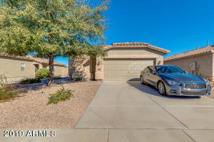 42430 W OAKLAND Drive, Maricopa, AZ 85138