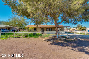 601 S 6TH Street, Buckeye, AZ 85326