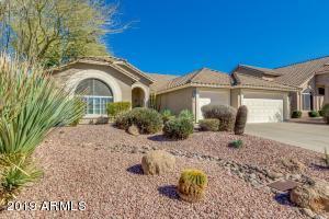 3807 N KINGS PEAK, Mesa, AZ 85215