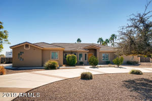 12707 W MISSOURI Avenue, Litchfield Park, AZ 85340