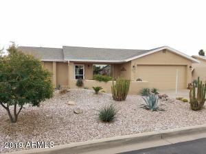 8203 E FRITO Drive, Mesa, AZ 85208
