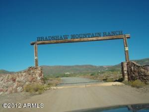 17650 S Bradshaw Mountain Ranch Road Lot 9, Mayer, AZ 86333