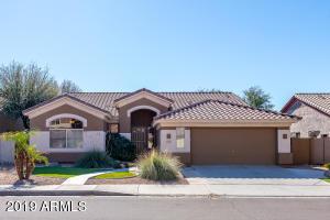 2281 E Binner Drive, Chandler, AZ 85225
