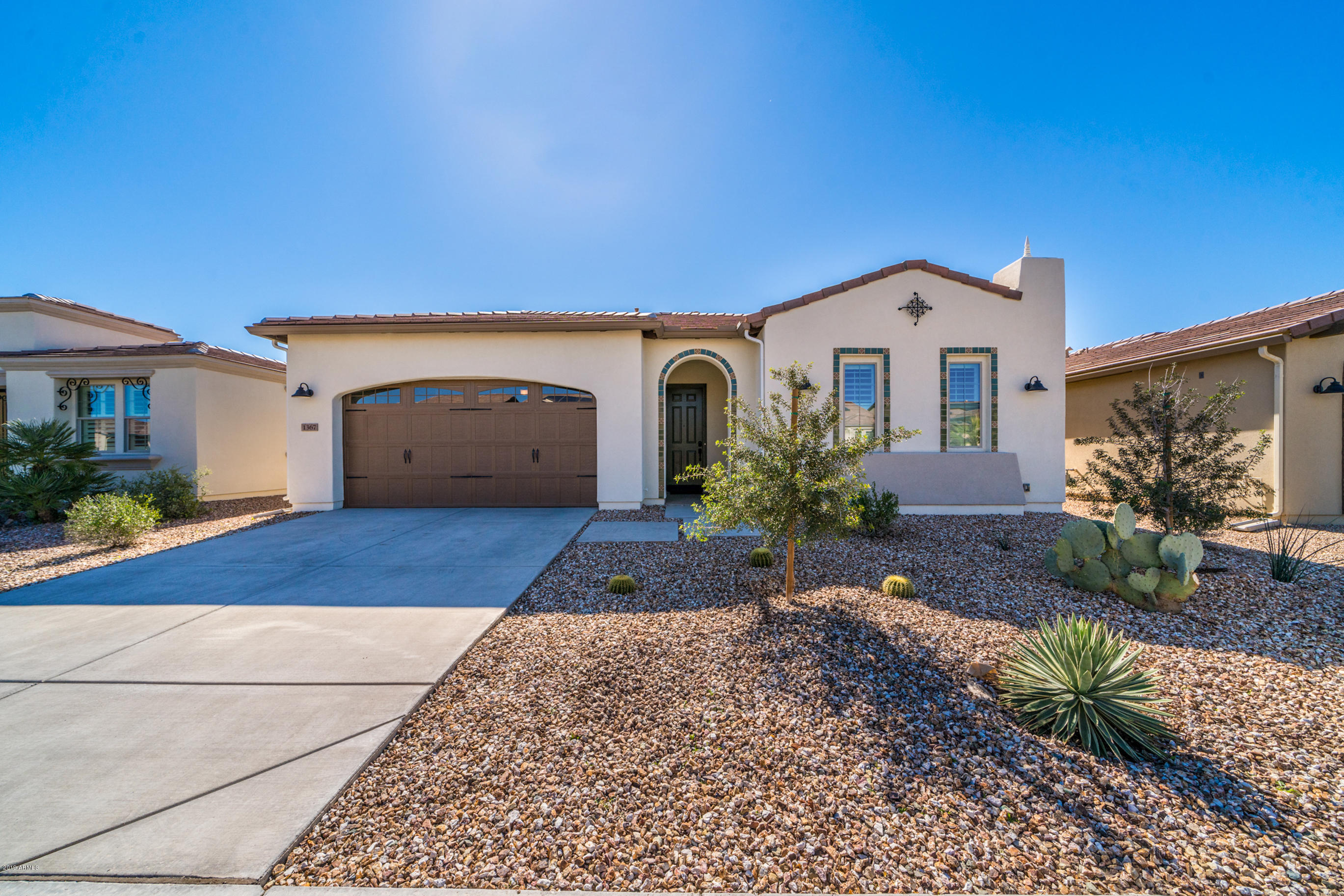 Photo of 1367 E VERDE Boulevard, San Tan Valley, AZ 85140
