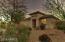 Cull d Sac lot, long driveway, corner lot & elegant entry