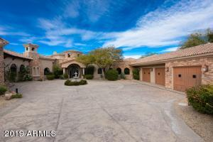 10074 E TROON NORTH Drive, Scottsdale, AZ 85262