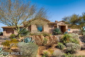 9831 E GRANITE PEAK Trail, Scottsdale, AZ 85262