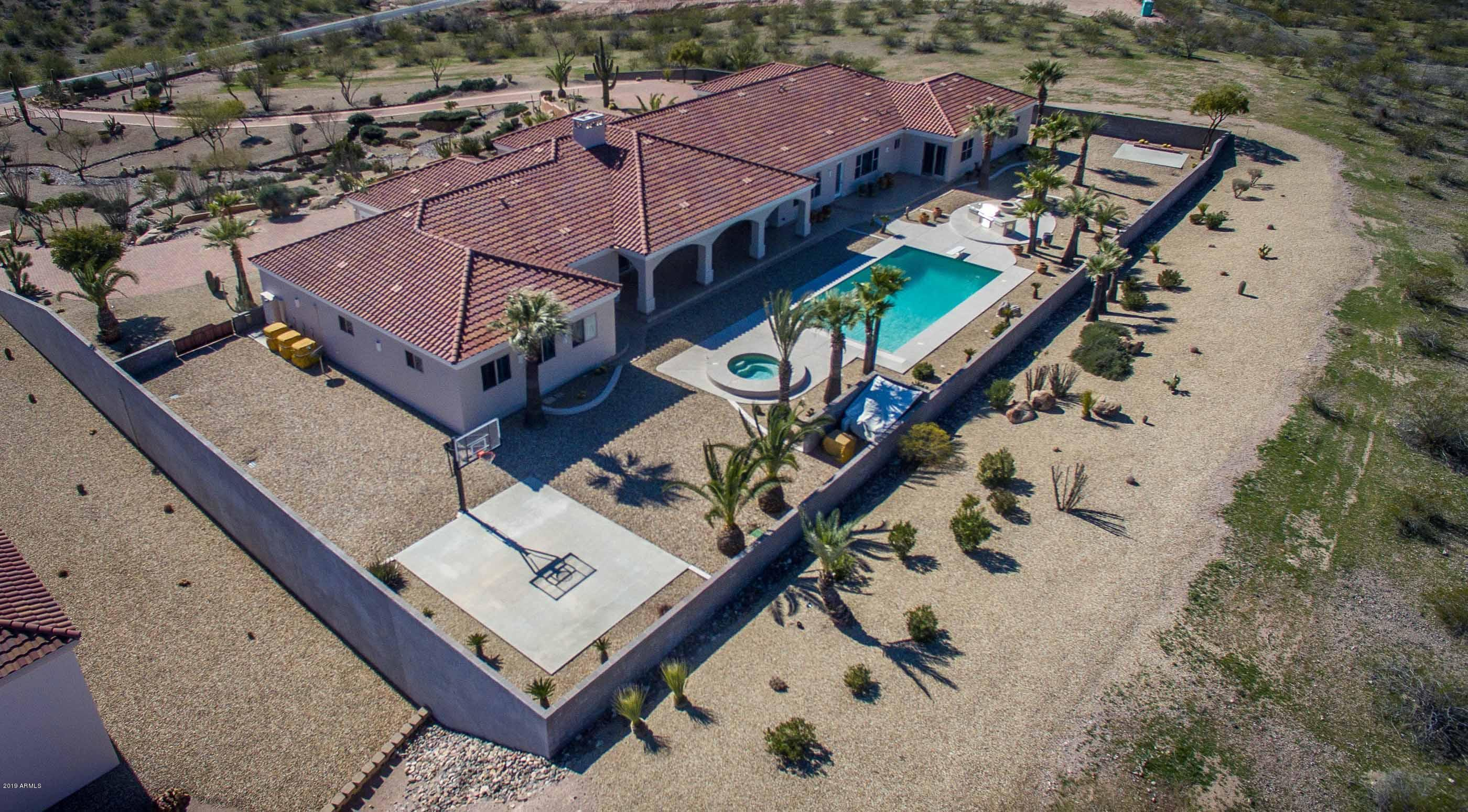 Photo of 2590 W PERCHERON Road, Wickenburg, AZ 85390
