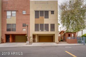 4746 E CULVER Street, Phoenix, AZ 85008
