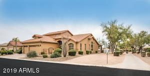 23706 S BERRYBROOK Drive, Sun Lakes, AZ 85248