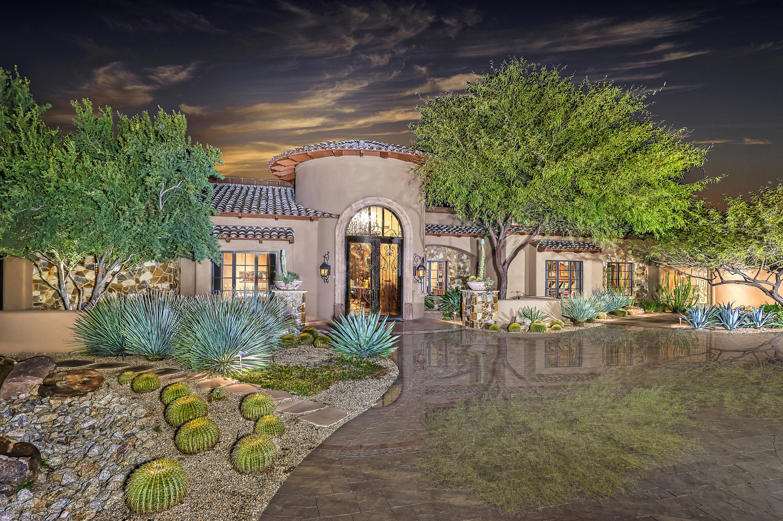 Photo of 9203 E BRAHMA Road, Scottsdale, AZ 85262