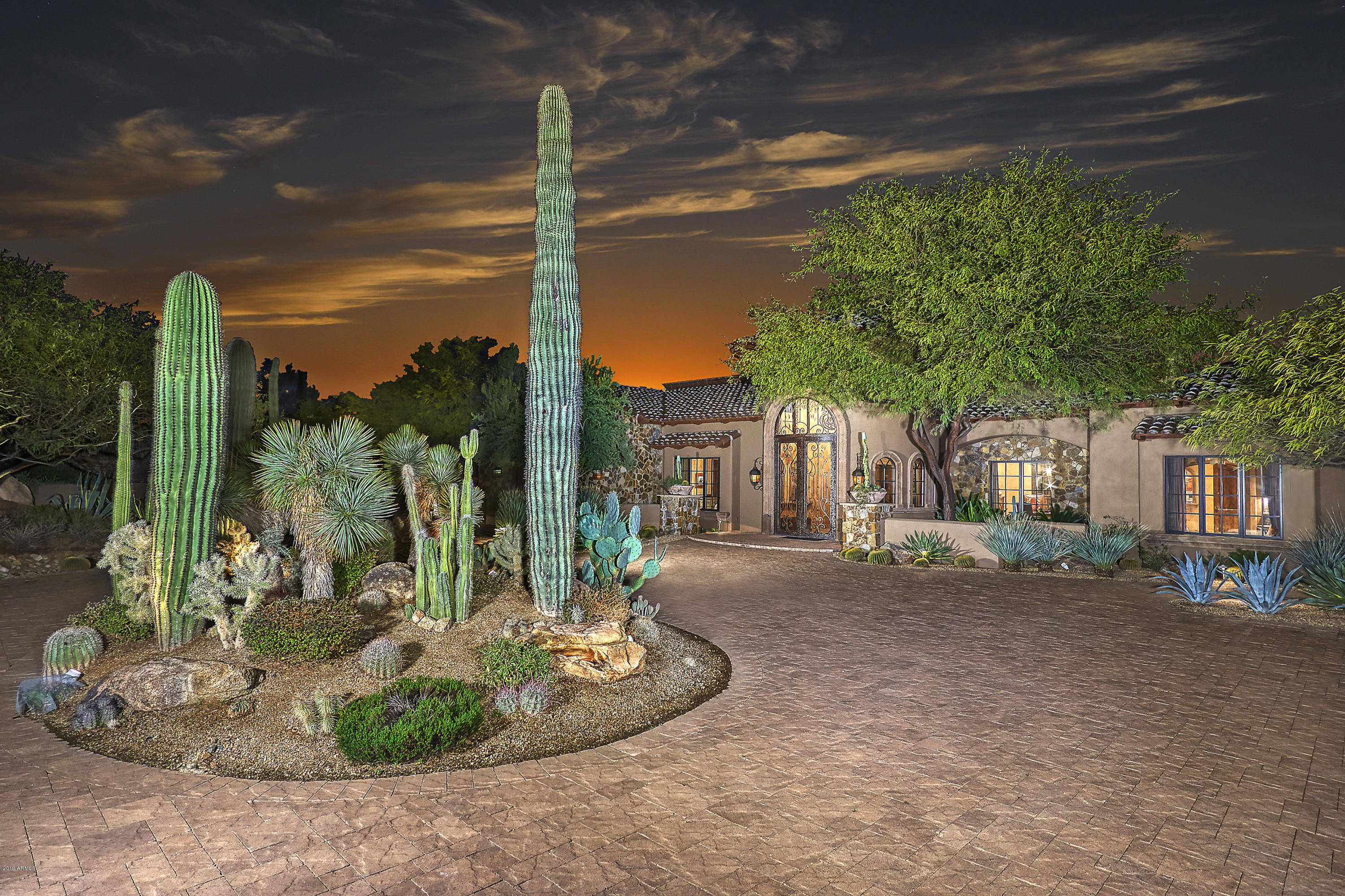 Photo of 9203 E BRAHMA Road, Scottsdale, AZ 85262