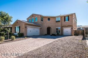 2567 E DANIEL Drive, Gilbert, AZ 85298