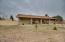 Country setting with NO HOA, 4 bedroom Plus Den and 2 baths.