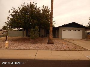 14641 N 61st Drive, Glendale, AZ 85306