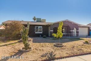4745 W COLUMBINE Drive, Glendale, AZ 85304