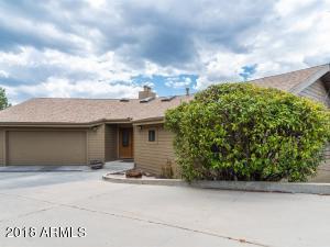 125 PARTRIDGE Lane, Prescott, AZ 86303