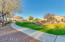 Montelena Community offers walking paths through out leading to Desert Mountain Park and the Town Of Queen Creek's biking path along the wash.