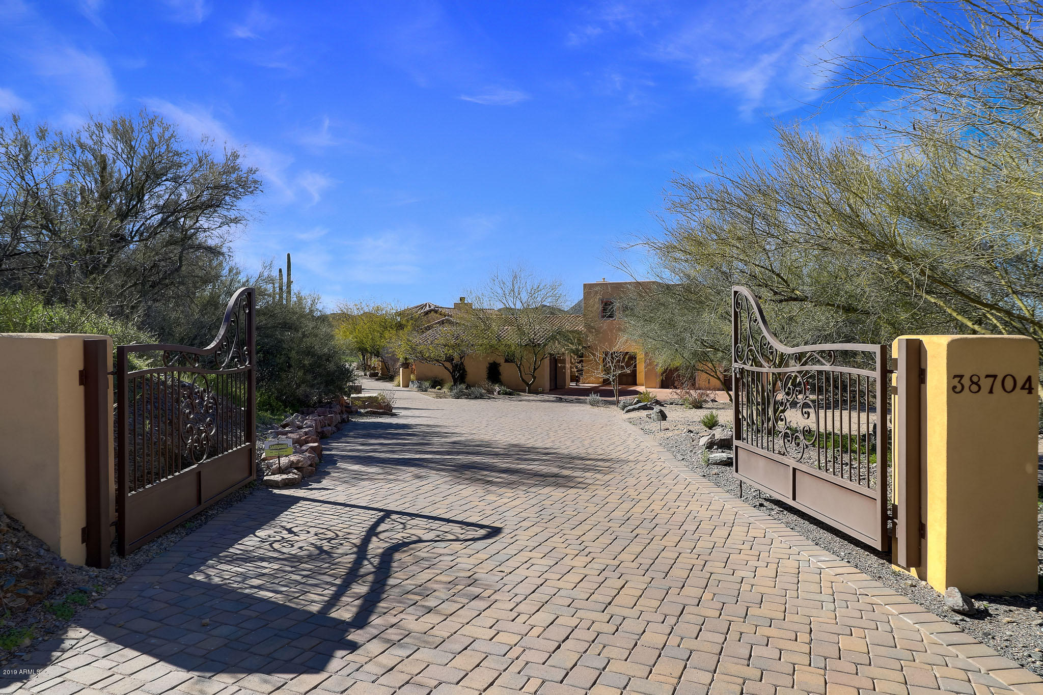 38704 N SCHOOL HOUSE Road, one of homes for sale in Cave Creek