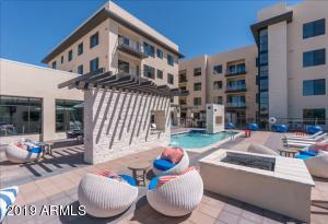 This stylish and contemporary condo offers not only a premier location but a lively urban lifestyle.