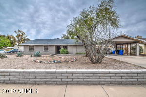 1911 N Daley Street, Mesa, AZ 85203