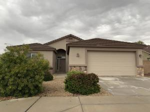 18136 W PORT AU PRINCE Lane, Surprise, AZ 85388