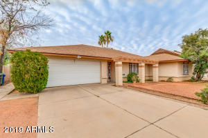 2756 S SPRUCE, Mesa, AZ 85210