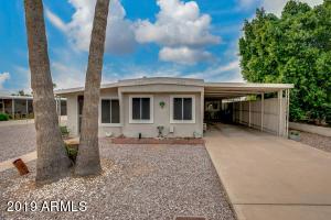 314 S 58TH Place, Mesa, AZ 85206