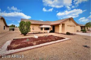 14235 W YOSEMITE Drive, Sun City West, AZ 85375