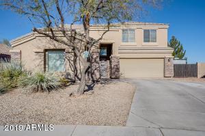 2126 W CAMERON Boulevard, Coolidge, AZ 85128