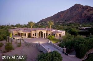6031 N 52nd Place, #LBS, Paradise Valley, AZ 85253