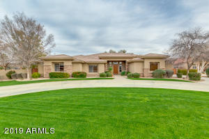 2536 E WOOD Place, Chandler, AZ 85249