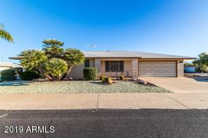 18215 N ORGAN PIPE Drive, Sun City, AZ 85373