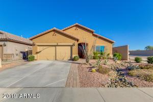 10806 W BRONCO Trail, Peoria, AZ 85383