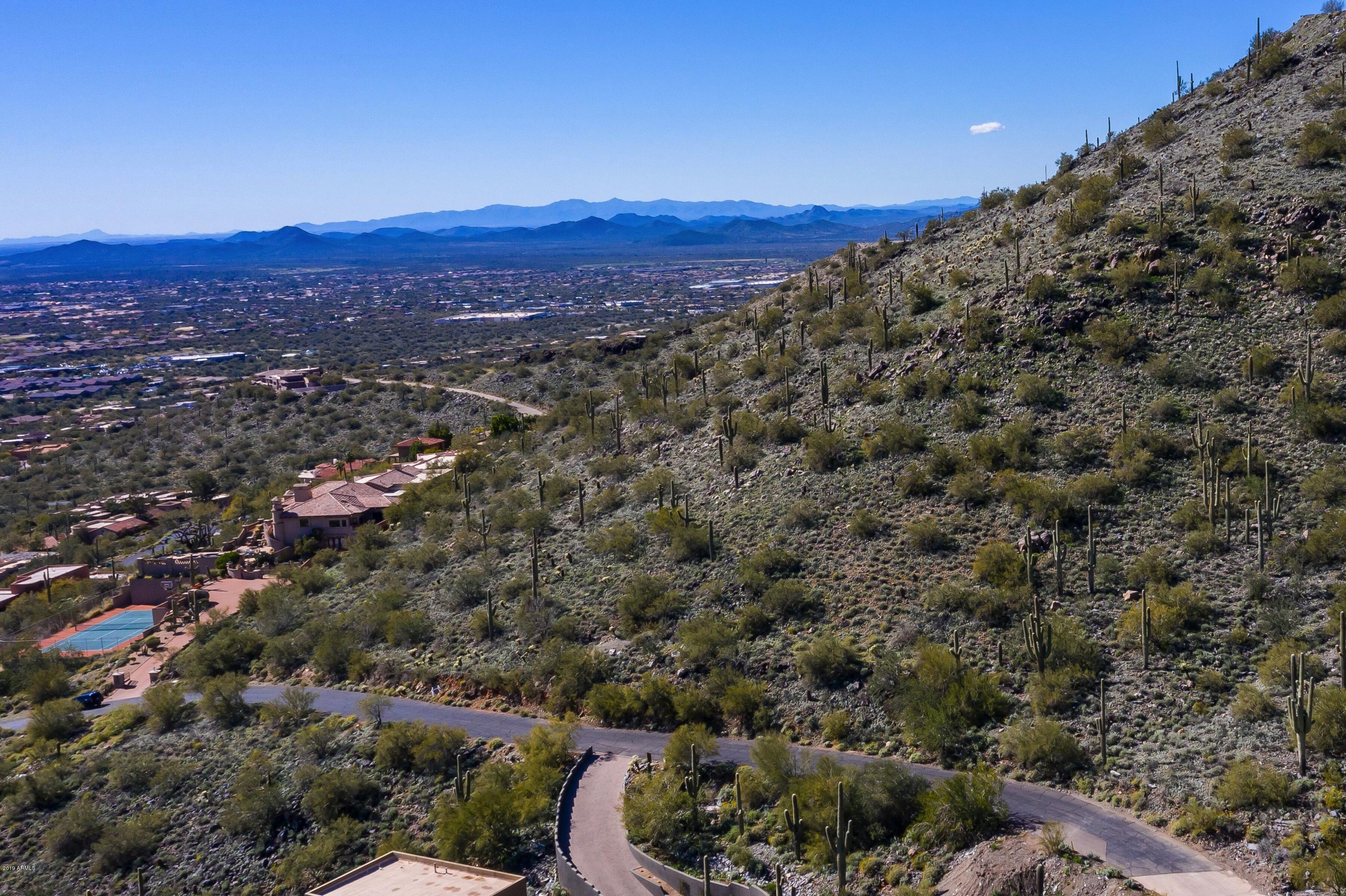 Photo of 35252 N 66th Place, Carefree, AZ 85377