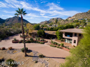 7342 N BROOKVIEW Way, Paradise Valley, AZ 85253