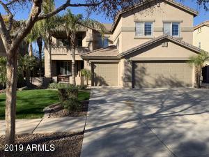 252 W Pelican Drive, Chandler, AZ 85286