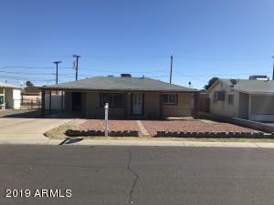 11351 N 112TH Avenue, Youngtown, AZ 85363