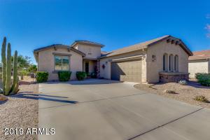663 W BISMARK Street, San Tan Valley, AZ 85143