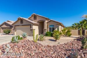 533 S 230TH Avenue, Buckeye, AZ 85326