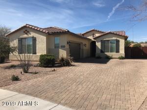 2292 S MINNEOLA Lane, Gilbert, AZ 85295