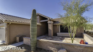 5552 S Feather Bush Court