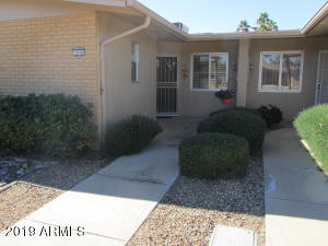 13519 W PROSPECT Drive, Sun City West, AZ 85375